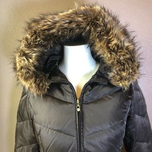 1 Madison Down-filled Parka (S)
